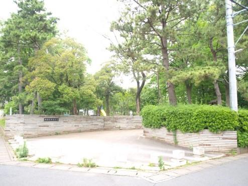 nagareyama centerpark1)