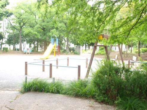 nagareyama centerpark2