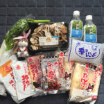 幼少に住んでいた秋田県のきりたんぽ鍋セット