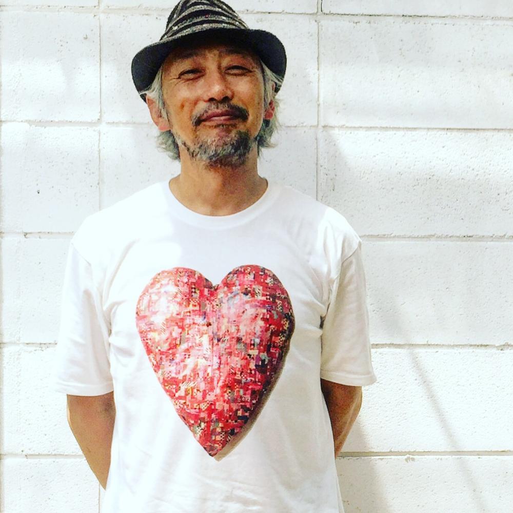 マスキングアート・ライブパフォーマンス ~みんなで作るハートウォーミングバレンタイン~