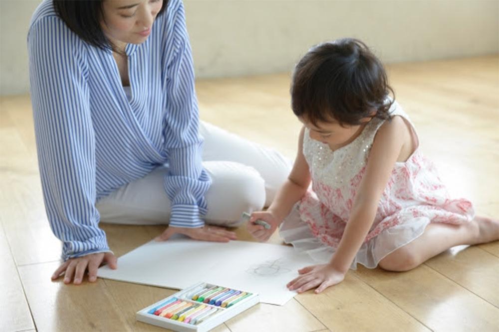 【幼児教育】ひらがなはいつから教える?