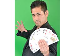 XK徒 壱ちゃんのマジックショー