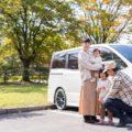 家族で茨城県観光・旅行~1日楽しめる「牛久大仏・あみアウトレット」ルート~