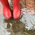 外出中にゲリラ豪雨に遭遇したら!?対処方法を紹介